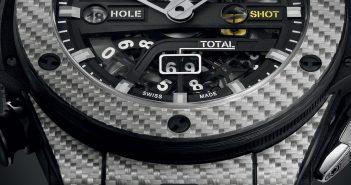 Des montres qui défient l'innovation