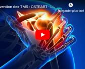 Prévention des TMS : OSTEART – La méthode qui donne des résultats