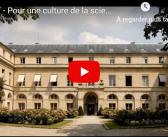 IHEST – Pour une culture de la science et de l'innovation dans la société