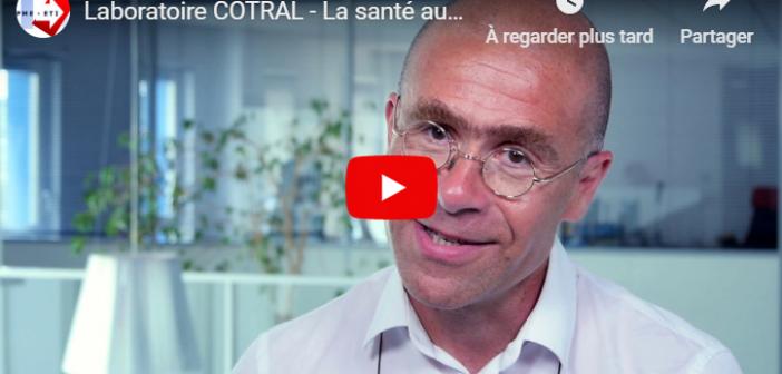 Laboratoire COTRAL – La santé auditive sur mesure