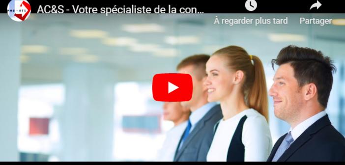 AC&S – Votre spécialiste de la consolidation et de l'optimisation des performances financières