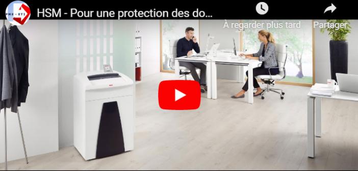 HSM – Pour une protection des données optimale