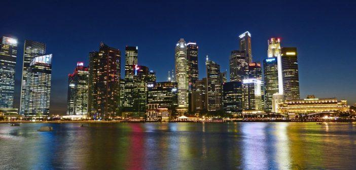 Singapour dévoile son programme Mice