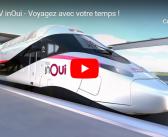 TGV inOui – Voyagez avec votre temps !
