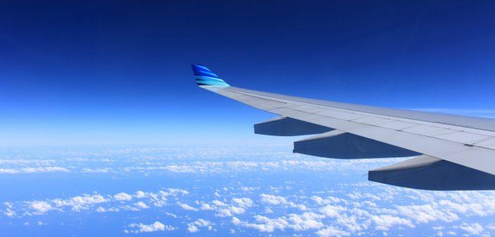 Une timide reprise des vols prévue en juin