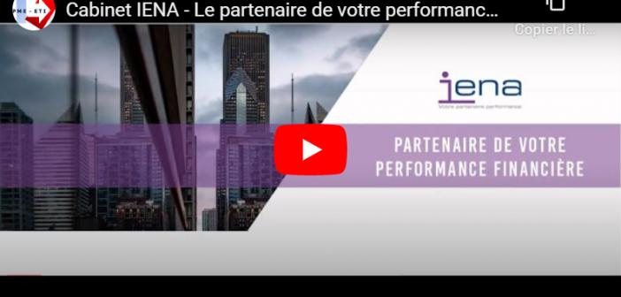 Cabinet IENA – Le partenaire de votre performance financière