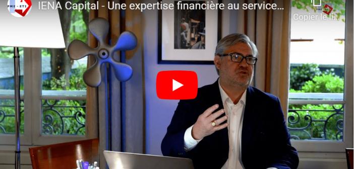 IENA CAPITAL – Une expertise financière au service de votre patrimoine