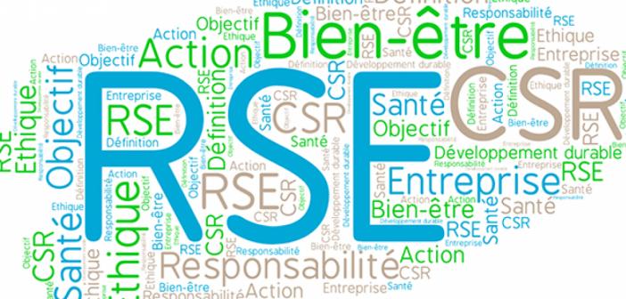 RSE : Rendre l'Entreprise Solidaire !
