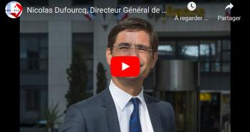 INTERVIEW EXCLUSIVE : Nicolas Dufourcq, Directeur Général de Bpifrance, nous présente le programme VTE