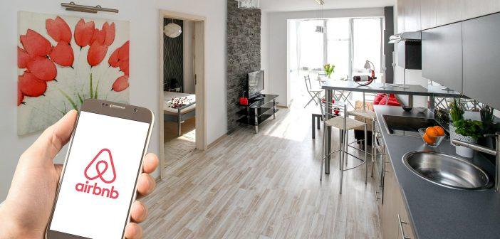 Airbnb bat des records au deuxième trimestre