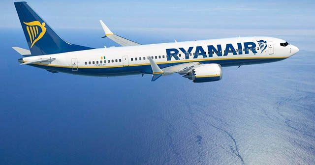 Ryanair dessert 16 nouvelles lignes au départ de Paris-Beauvais